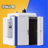 大型恒温精密温控设备 东莞工业烤箱 工件热处理 佳兴成厂家非标定制