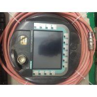 二手西门子示教器 6AV6645-0AB01-0AX0