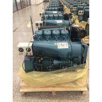 北京北内F4L912四缸 风冷柴油机 30 千瓦 1800转国三机