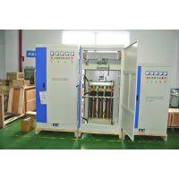 SBW三相大功率交流补偿式式电力稳压器的作用上海言诺
