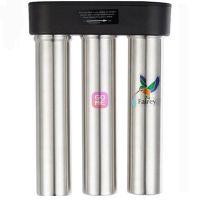 净水器安装,英国道尔顿FIS-301净水器,家用直饮水。