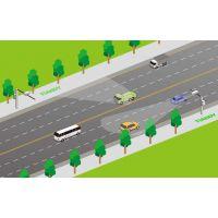 安徽雷达测速 测速抓拍 合肥路口抓拍系统