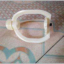 TPII型淋水碟旋转与不旋转的区别图片【华强】