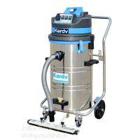 地面粉尘用清理机 凯德威工厂地面用吸尘器DL-3078P