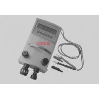 中西器材 精密数字压力计/气压计/便携式气压计型号:JH65/WY 库号:M229065