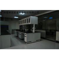 禄米厂家直销 实验室专用吊柜 实木吊柜储物柜 实验室家具定制
