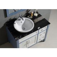 鼎派卫浴DIYPASS M-6555 美式定制浴室柜