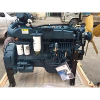 潍柴WD10G210E24柴油发动机 龙工855铲车装载机专用210马力柴油机