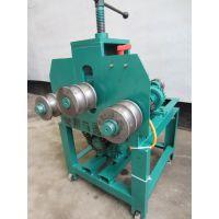 厂家热销 加重型19-63型小型大棚电动弯管机 立式电动手动压管机