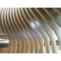 浙江铝方通吊顶装饰材料,木纹方槽吊顶方通价格。
