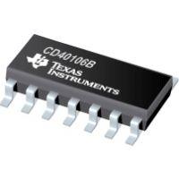 供应CD40106B逻辑逆变器,缓冲器IC(代理TI德州仪器)