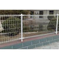双圈防护围栏-迅方双圈护栏网生产厂家