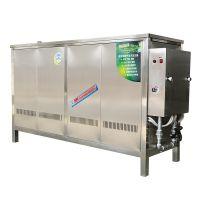 银鹤厂家直销140型燃气蒸汽发生器蒸馒头包子花卷豆包肉食加工长煮豆浆环保节能低排放机器设备招代理