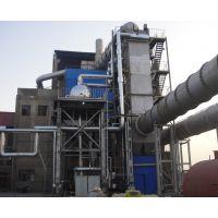 供应硅铁合金矿热炉低温余热回收锅炉