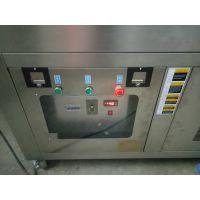食品速冻隧道机 环通隧道冷冻机定做 隧道冷冻机报价