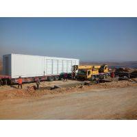 双朋特种集装箱 20/45尺设备集装箱