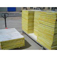 防火岩棉板厂家型号密度