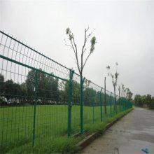 铁丝网护栏 机场防护围栏网 铁丝网围栏图片