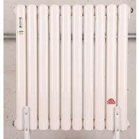 钢制钢四柱虹阳钢制暖气片采暖散热器(采暖暖气片)虹阳