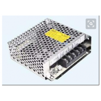 专业销售明纬开关电源RT-50D 50W +5V5A +24V1.5A +12V1A三输出全新正品