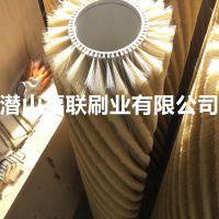 福联刷业现货供应曲面橱柜门板砂光机毛刷辊