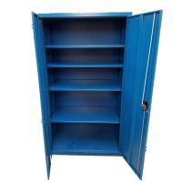 苏州宝辰厂家直销重型双开门工具柜.生产车间储物柜 工具整理柜 维修汽修零件柜工具柜可非标定制