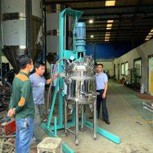 电动升降分散机 无极调速分散机 实验室分散机 化工分散机东莞厂家直供