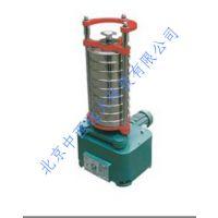 中西 标准振筛机 型号:HX27-KER-200B库号:M372191