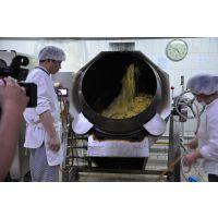 炒菜机 北京市益友公用设备公司生产的自动翻炒机