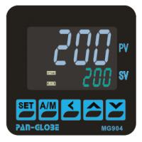 高温电炉温控器MG909-101-010-000台湾泛达温控表