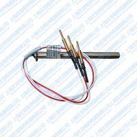 庄龙设计生产不锈钢K 型模具热电偶,发热棒,电热圈,加热管