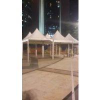 深圳秋季大型美食节活动帐篷出租,台湾美食节3米欧式帐篷租赁