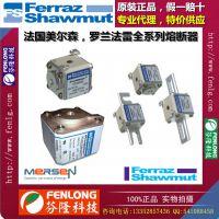 法国FERRAZ罗兰SIDN801250A平板式快速熔断器