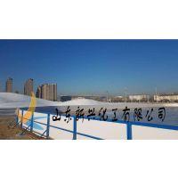 山东厂家专业生产冰球场围栏 曲棍球场围栏 轮滑球场围栏