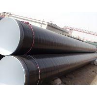 给排水专用防腐螺旋钢管详情 河北沧州高迪管道设备