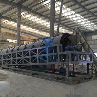 高温回转窑炉 回转窑生产厂家 回转窑价格-研博炉业