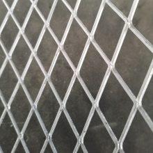100刀钢板网/安平菱型菱形钢板网供应商/冠成