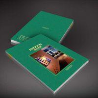 深圳宣传画册设计 印刷精美画册 16开彩页 提供优质的定制服务
