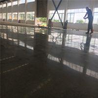 桥头水泥钢化地坪+凤岗工业地坪硬化+厚街混凝土翻新