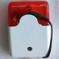 供应置顶牌电话机配附件铃声扩音器声光一体机声音放大120分贝