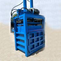 湿布液压压干机 铁丝压块机 加厚箱体打包机富兴厂家设计定制