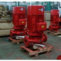 上海消防XBD10.1/6.25-50L-315IB生活(消防)变频恒压给水成套设备.