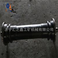 专业生产40T刮板机配件机尾滚筒 汇鑫 40T刮板机机尾滚筒经久耐用