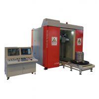 工业X射线实时成像检测设备UNC225π 生产线包装异物_日联科技X射线测设备