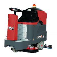 舒博威 BR 660驾驶式全自动洗地机