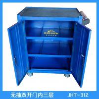 莘县工具柜厂家价格 实用多功能冷轧板工具柜 批发配件存放