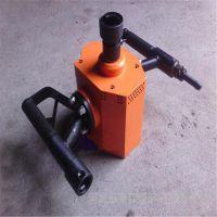 山东华矿现货供应ZQS50系列气动手持式帮锚杆钻机 风煤钻