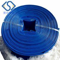 临沂赛君管业生产pvc涂塑软管排水灌溉专用水带厂生产直销1-14寸水带