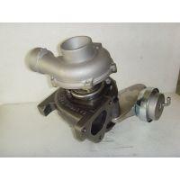 RHF4V-VV14 A6460960199涡轮增压器