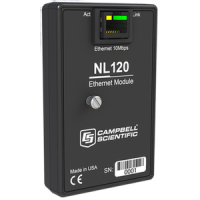 渠道科技NL120 10baseT以太网传输模块
